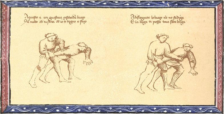 flos-duellatorum